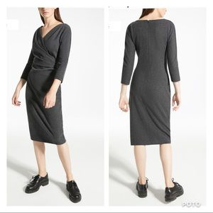 Maxmara Knitted Dress
